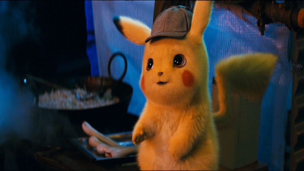 Pokemon Live Action Show in Early Development at Netflix