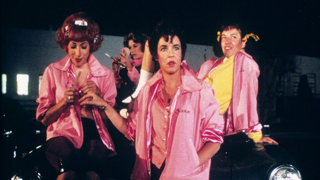 Rise of The Pink Ladies Headed to Paramount Plus