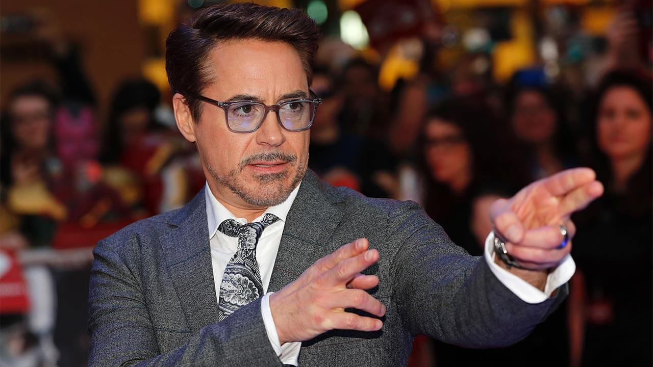 Robert Downey Jr. Cast in HBO's The Sympathizer