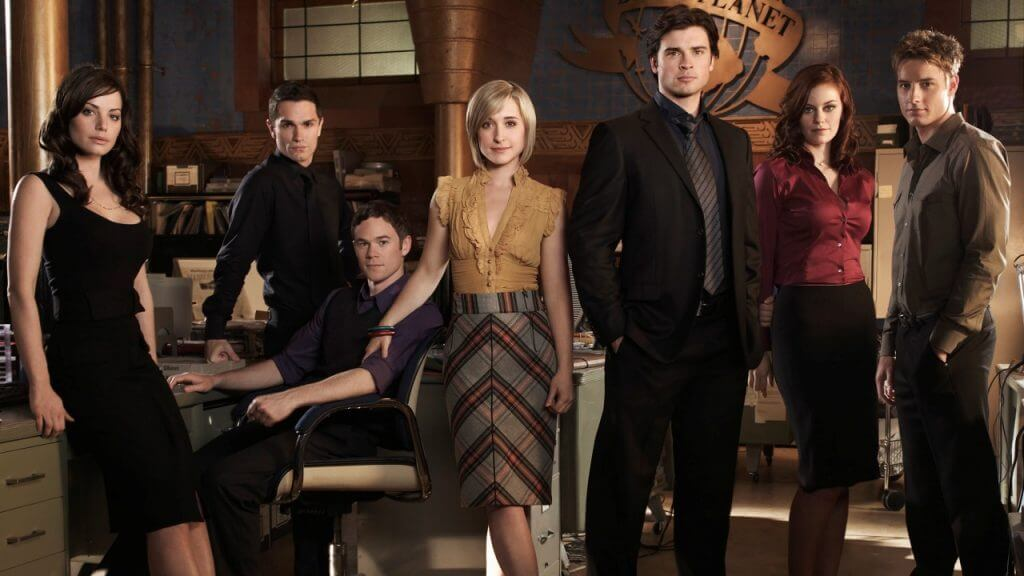 Smallville - The Top 10 Worst Episodes, Ranked