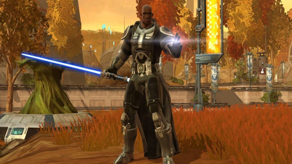 Legacy of the Sith Expansion Announced for Star Wars: The Old Republic