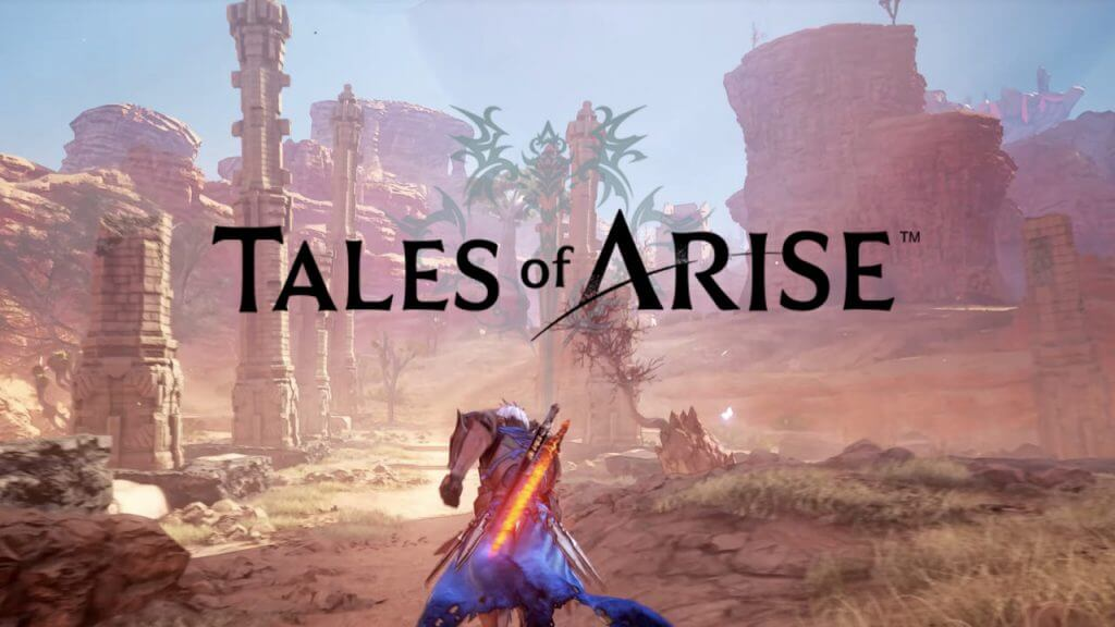 Tales of Arise: How to Fish