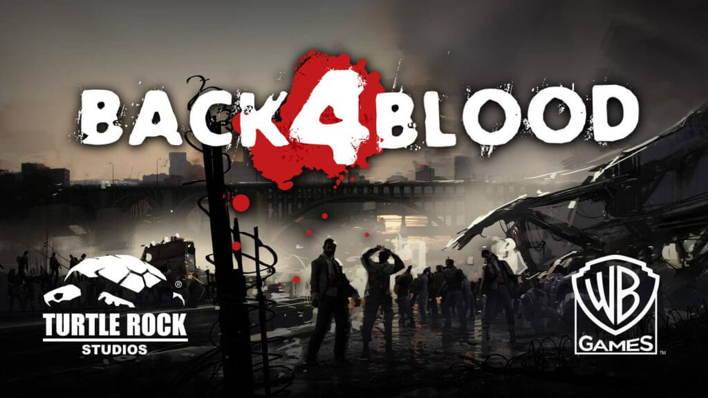 Back 4 Blood: How to Get Early Access to the Open Beta