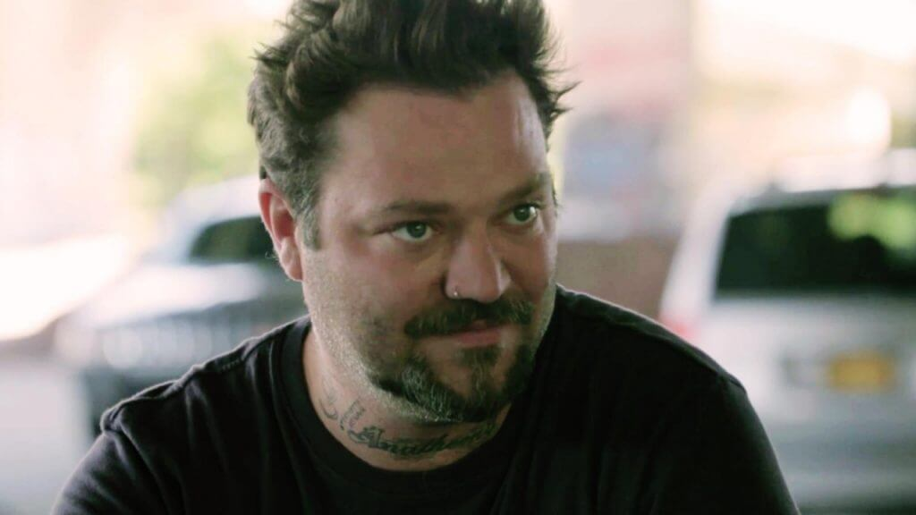 Bam Margera Sues Johnny Knoxville Over 'Jackass Forever' Firing