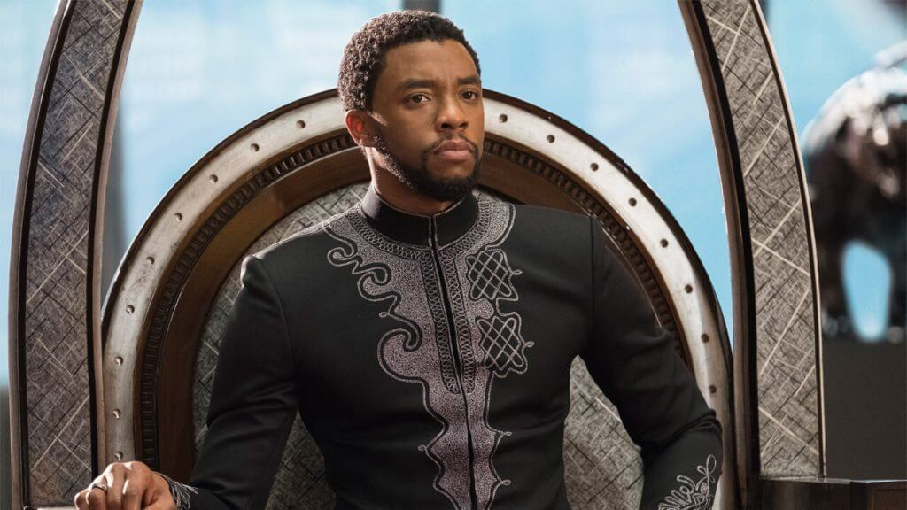 Today Marks the One Year Anniversary of Chadwick Boseman's Passing