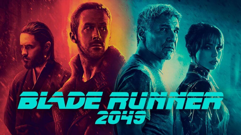 10 Reasons Why You Should Watch Blade Runner 2049