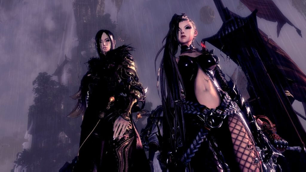 New Dual Blade Class Arriving to Blade & Soul Alongside New Update