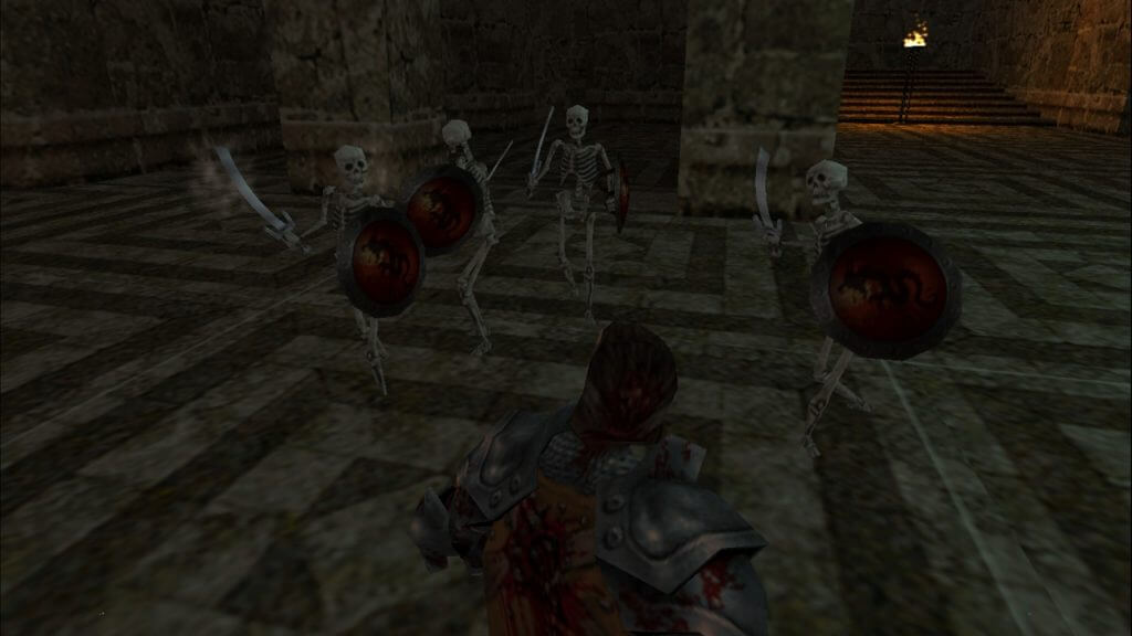 Blade of Darkness Re-Releases to PC This October