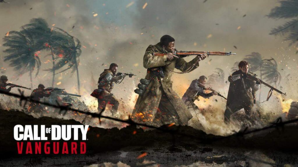 Call of Duty Vanguard: How to Get Into the PlayStation Alpha