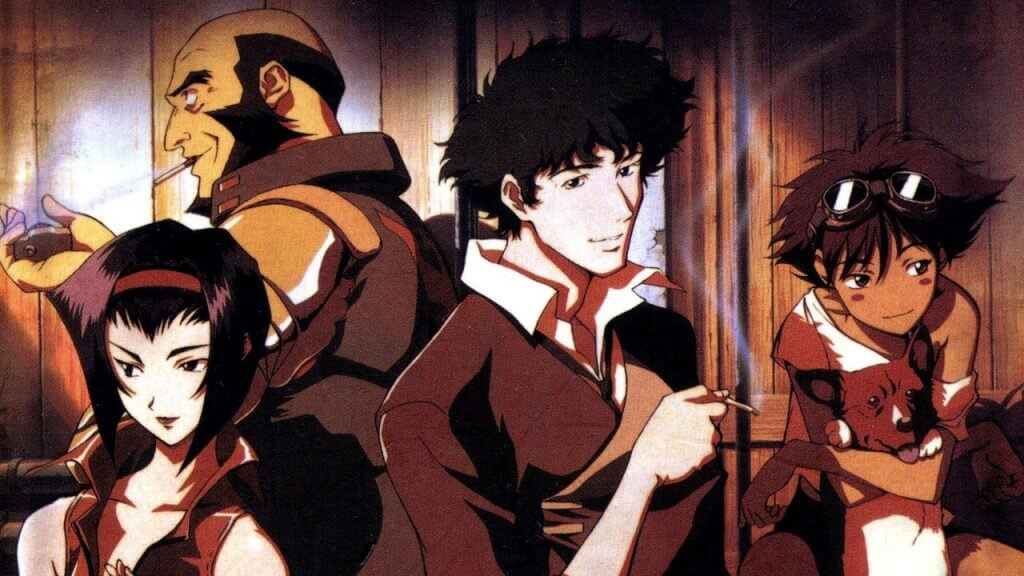 10 Reasons You Have to Watch the Cowboy Bebop Anime