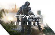 Crysis Remastered Trilogy Releases on PC and Consoles