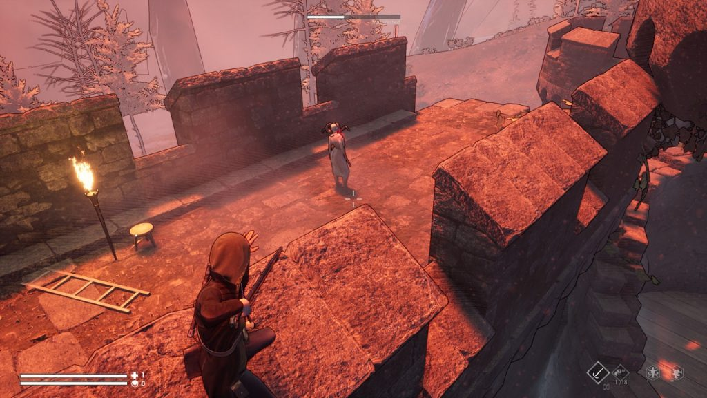 Dream Cycle is the Latest Adventure from Tomb Raider Creator Toby Gard