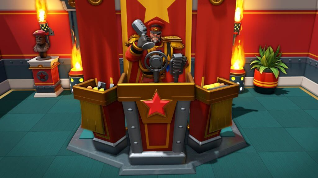 Evil Genius 2 Hits Consoles Later This Year