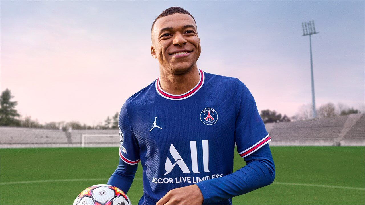FIFA 22 Ultimate Team - The Top Five Players to Get You Started