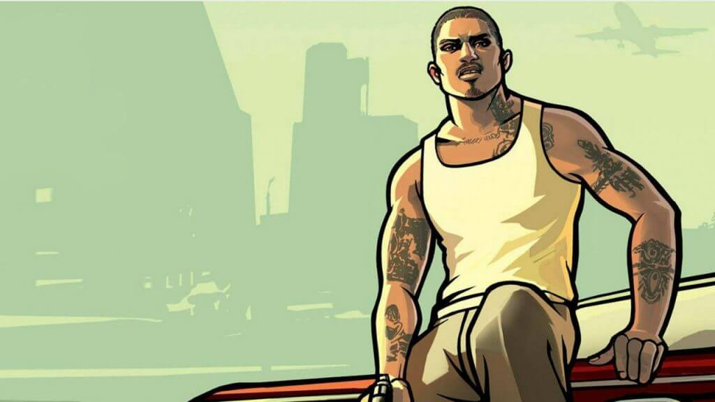 GTA 3, Vice City, and San Andreas Remaster Supposedly in the Works