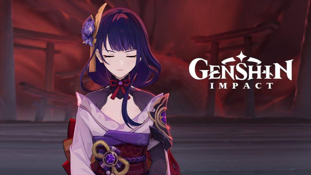 Genshin Impact 2.1: How to get Raiden Shogun