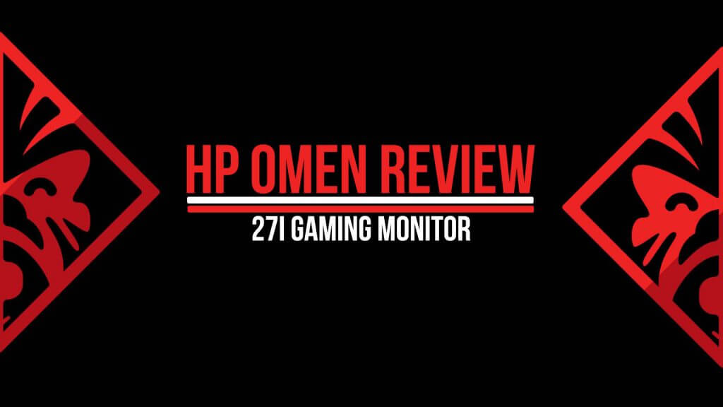 HP Omen 27i Monitor Review: Riveting Gaming Experience!
