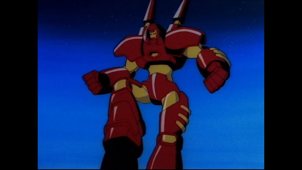 10 Reasons You Should Watch the 90s Iron Man Armor Wars Episode