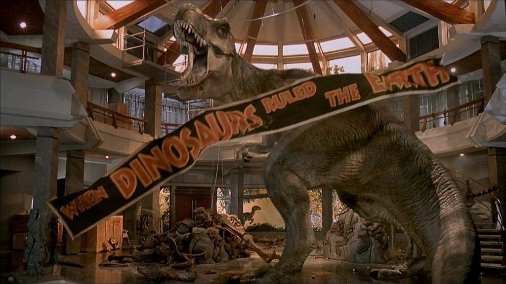 All 5 Jurassic Park Movies Ranked From Worst to Best