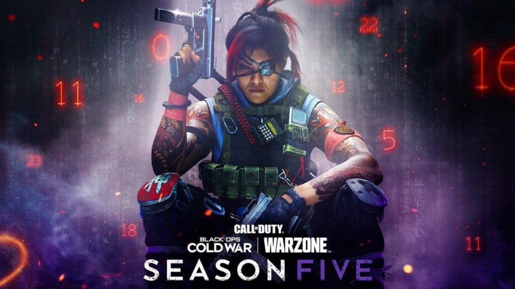 Cold War and Warzone: How to Finish the Kitsune Security Expert Mission