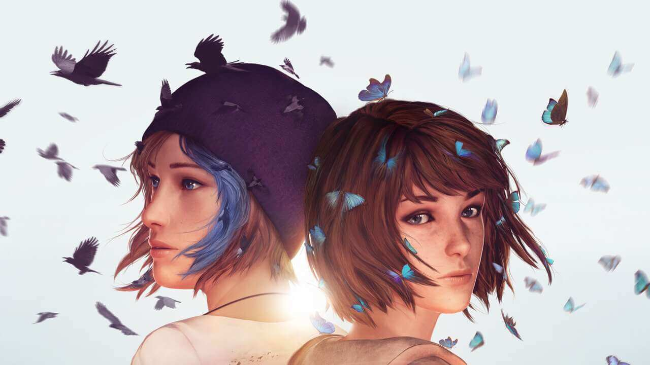 Life is Strange: Remastered Collection Will Launch in February