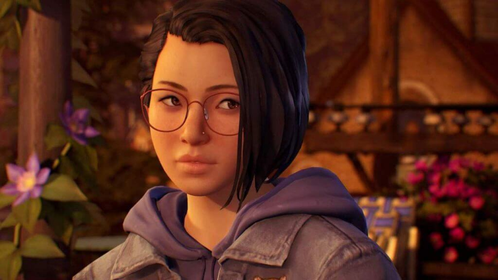 Life is Strange True Colors Switch Port Delayed to Late 2021
