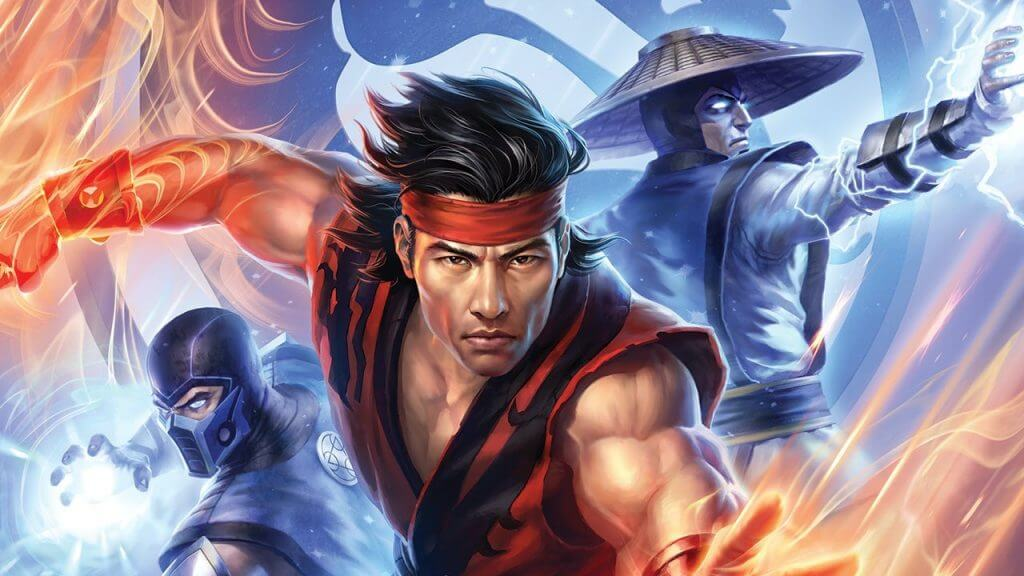 Mortal Kombat Legends: Battle of the Realms Review - A Bloody Mess