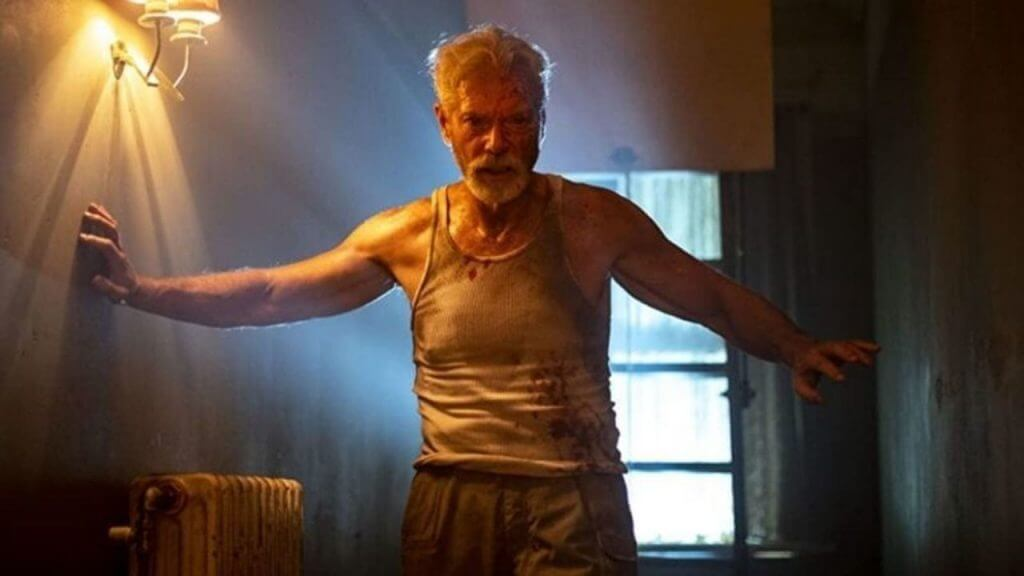 Don't Breathe 2 Movie Review - A Spider Web of Monsters