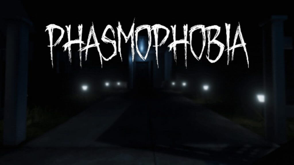 Phasmophobia Update 0.3.1.0 Patch Notes