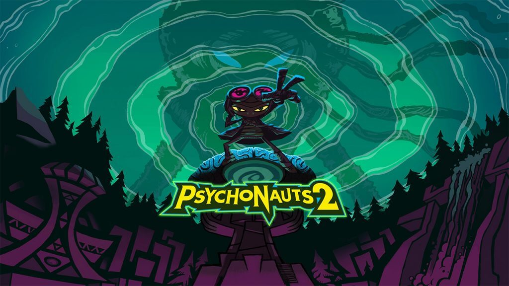 Psychonauts 2: How to Use Smelling Salts