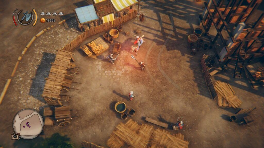 Open-World GTA-Inspired 'Rustler' is Now Available