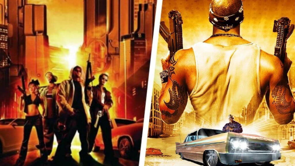 A Saints Row Reboot Could Be Revealed At Gamescom 2021