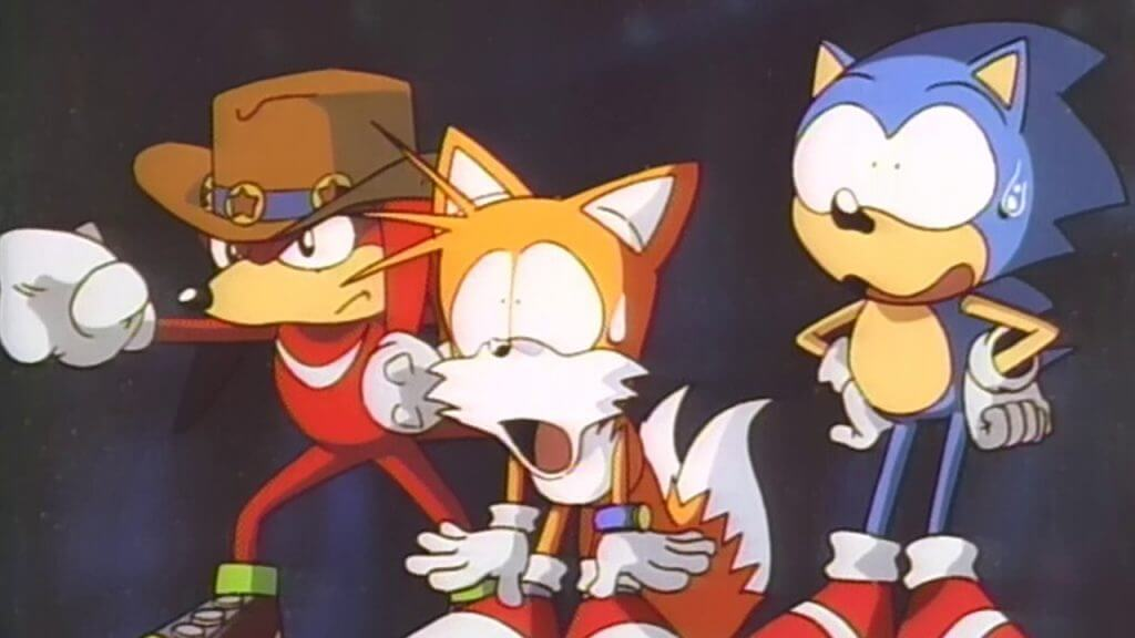 10 Weird Things About the 1999 Sonic Movie You Never Saw