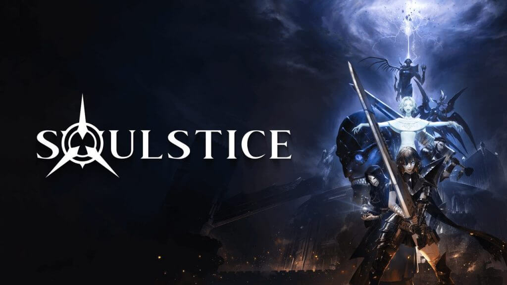 New Soulstice Gameplay Trailer Reeks of Stylish Action