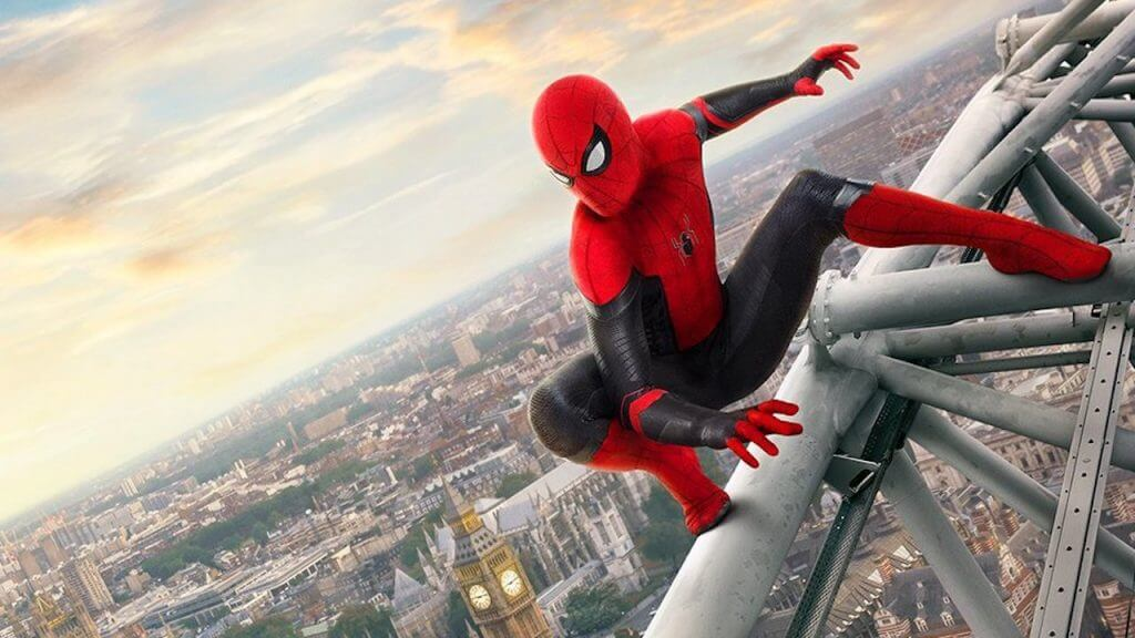 The Spider-Man: No Way Home Trailer is Finally Here