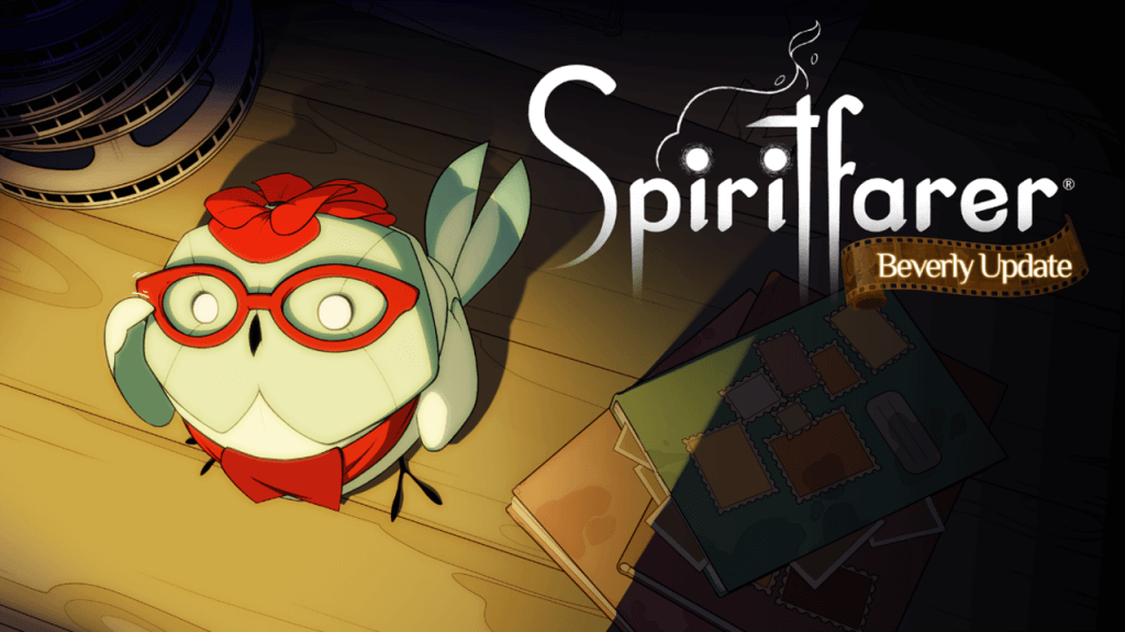 Spiritfarer Beverly Update Patch Notes - New Spirit, Features, and More