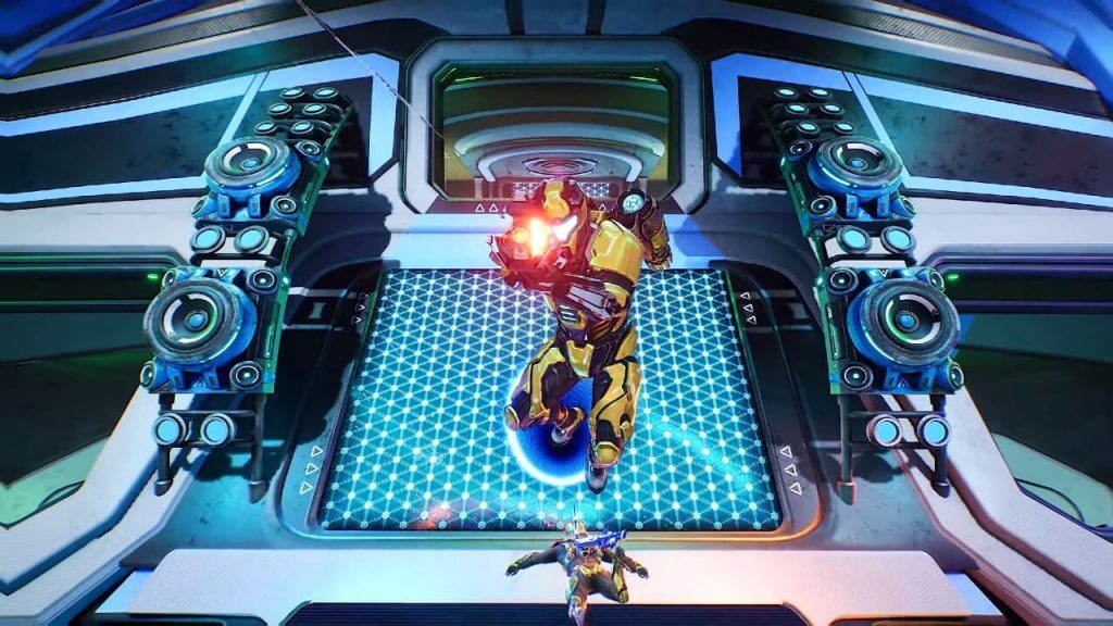 Splitgate Season 0 Trailer Launches with New Map, Mode, and More