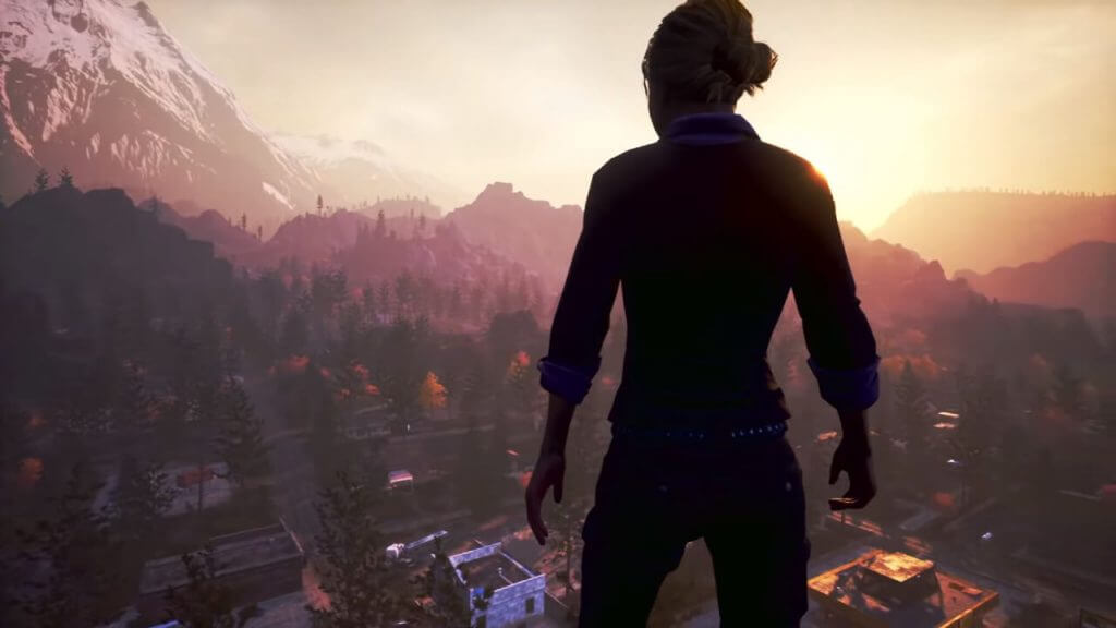State of Decay 2 Homecoming Update Features Updated Trumbull Valley