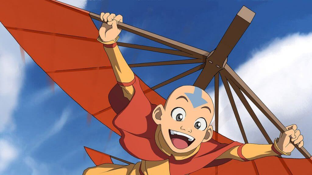 Netflix Live-Action Avatar: The Last Airbender Cast & Crew Announced