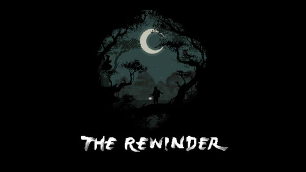 The Rewinder Launches September 10th on Steam