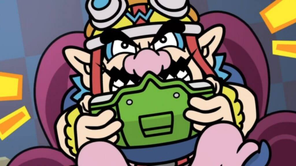 WarioWare: Get It Together Gets a Switch Demo