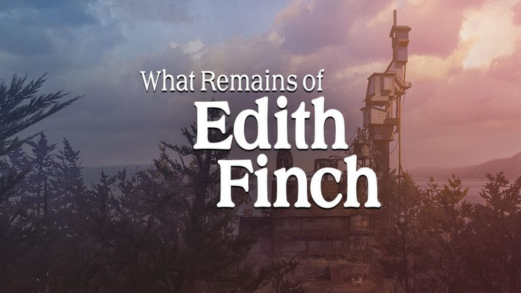 What Remains of Edith Finch Releases on iPhone and iPad