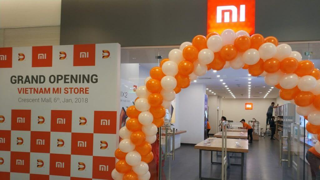 Smartphone Maker Xiaomi Outshines Samsung and Apple