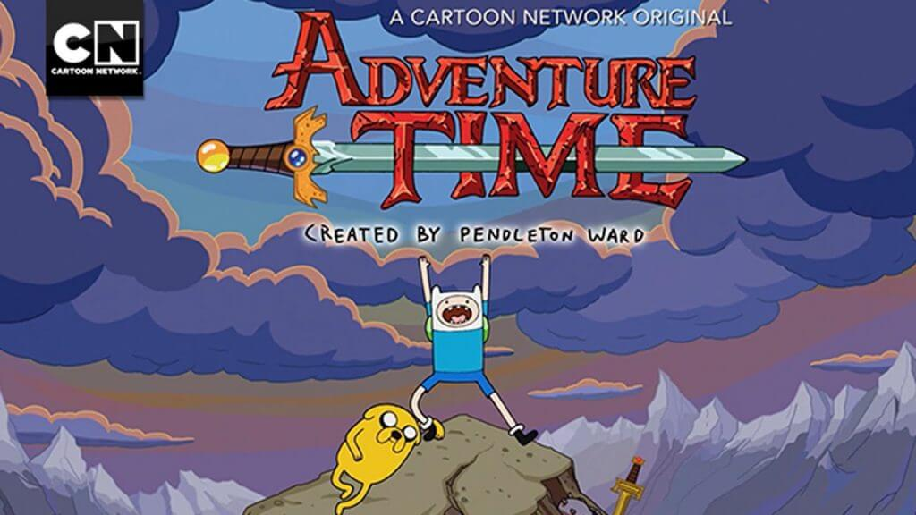 Adventure Time Spin-off Show Announced for Fionna and Cake