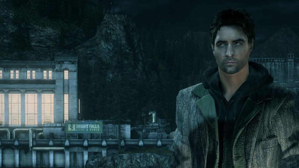 Rumored Alan Wake Sequel By Remedy Entertainment In Full Production