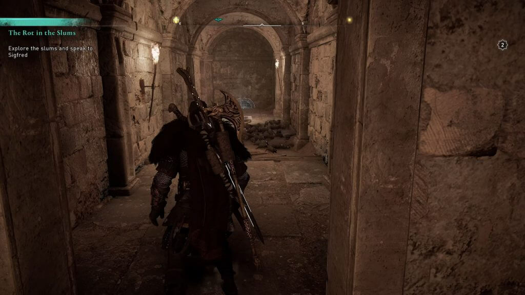 Assassin's Creed Valhalla: How to Take Care of Rat Swarms