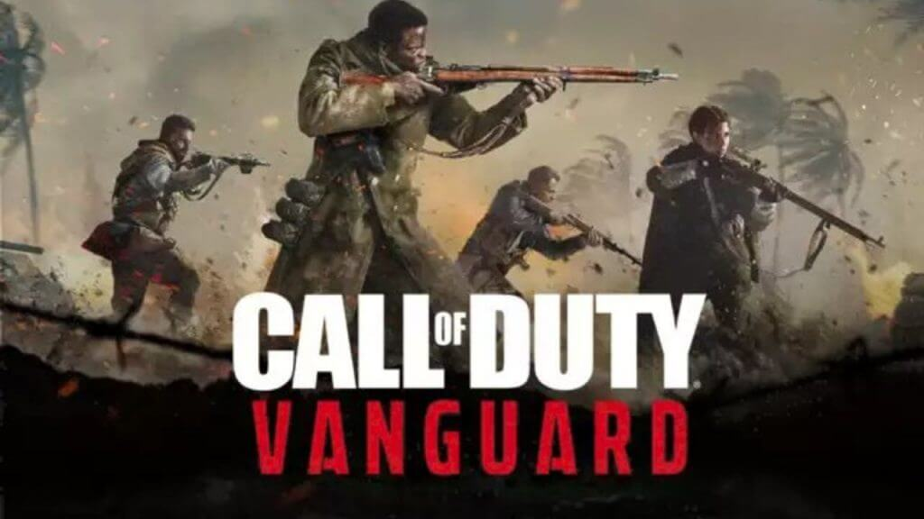 Call of Duty: How to Watch the Vanguard Reveal Event