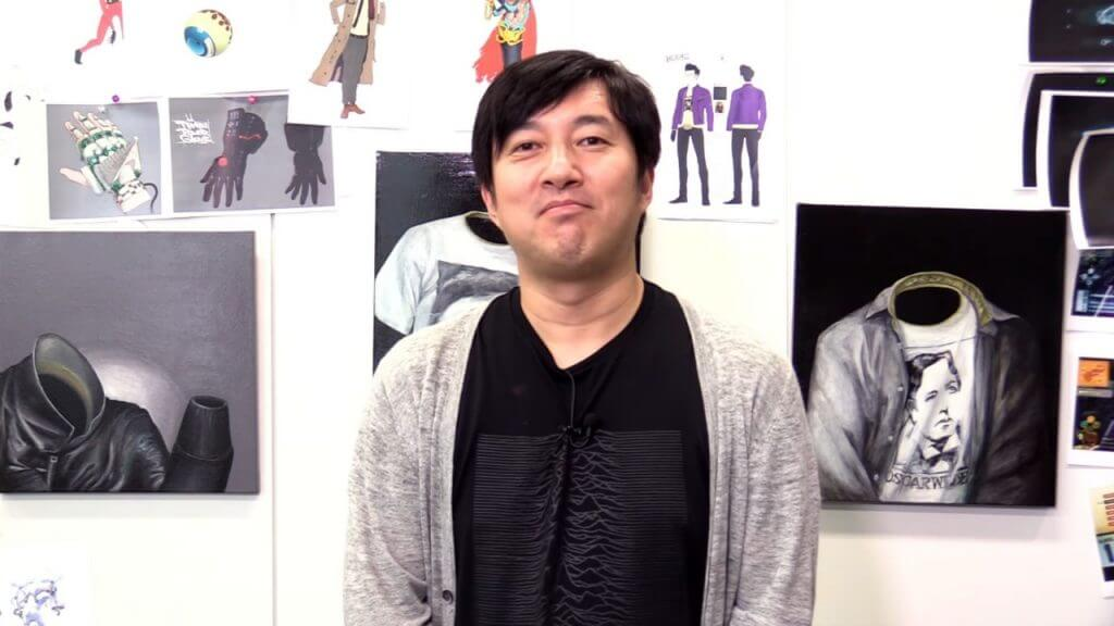 Suda51 Wants to Make a Deadpool Game
