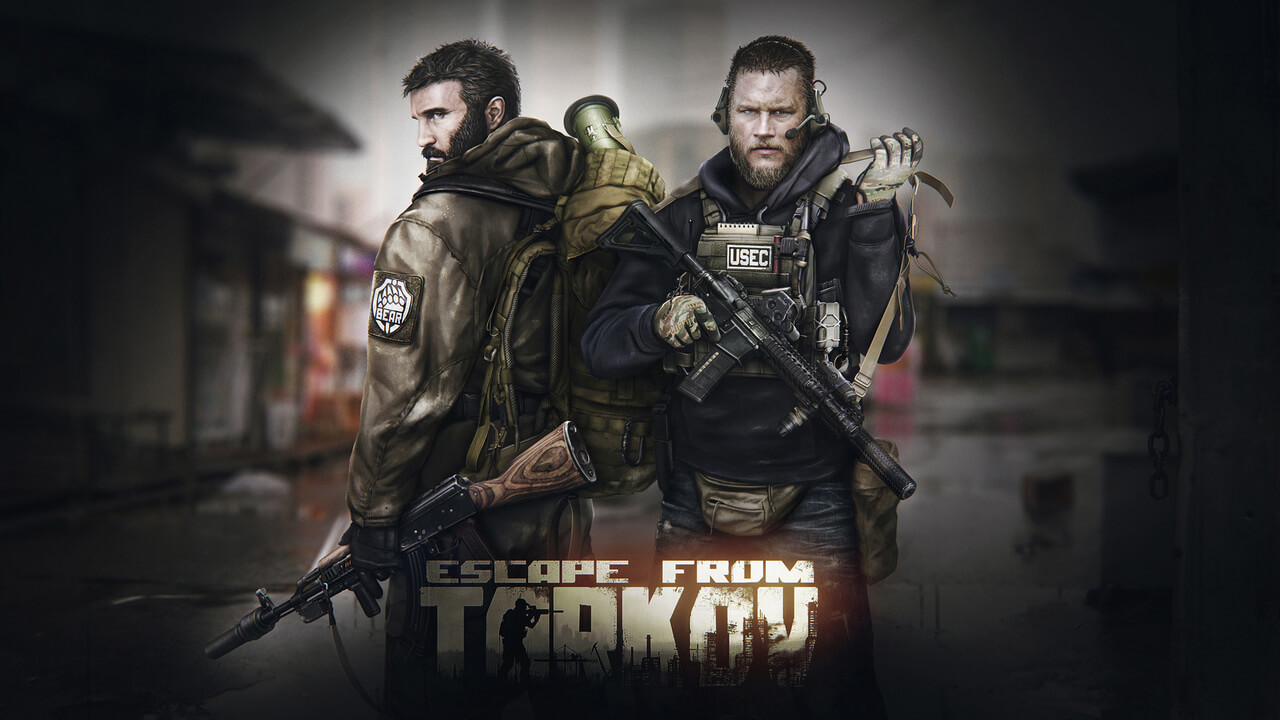 Escape from Tarkov October 14 Update Patch Notes
