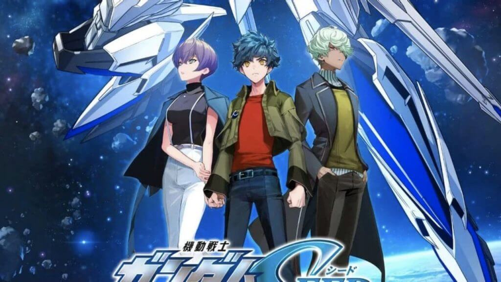 New Gundam SEED Eclipse Motion Comic Premiers Episode Two